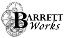 Barrett Works