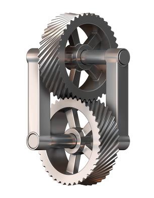 Mobius Gears