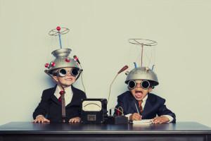 Radio Announcers