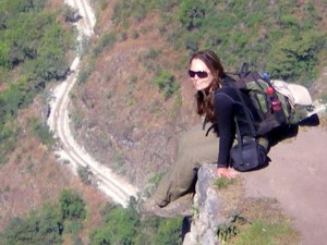 Explorer Machu Pichu