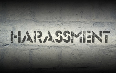 Harassment Is in the Eyes of the Harassed